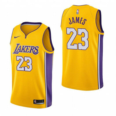LOS ANGELES LAKERS Nba Champion Pantaloncini Basket Pallacanestro ... 5f846889de88