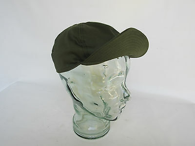 Us Army Air Forze USAAF A3 Meccanica Cappello Airforce Hwd Vintage Baseball WWII