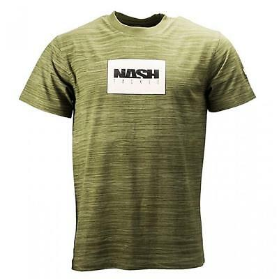 Nash Green T-Shirt Angelshirt
