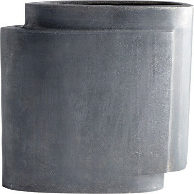 Cyan Design 08958 A Step Up 12 X 12 inch Vase, Large