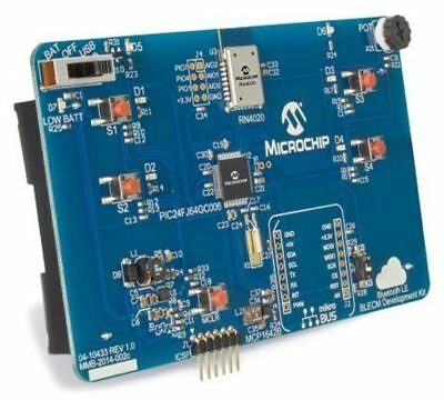 MICROCHIP CLIENT MODULE Bluetooth Smart (BLE) Development Board for IoT  Applicat