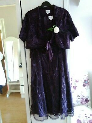 mother of the bride size 14 by kalico