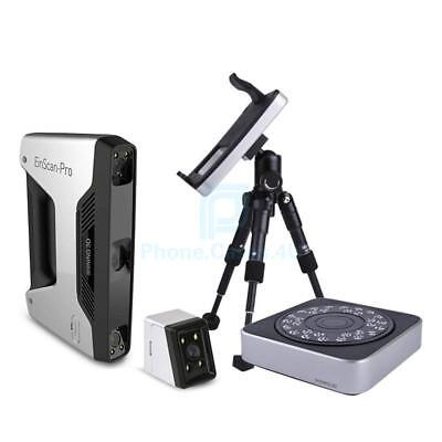 [Handheld 3D Scanner] LIMITED TIME EinScan-Pro with Industrial Color Full Pack