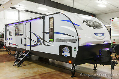 New 2019 Limited 27RK-L Lightweight Rear Kitchen Travel Trailer For Sale Cheap