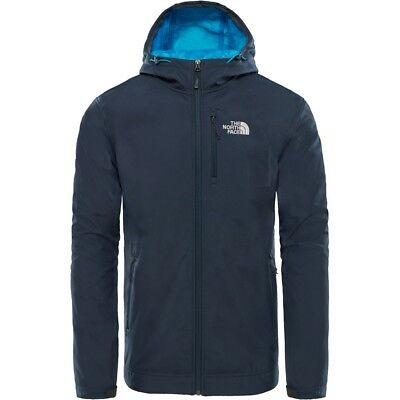 The North Face Chaqueta Softshell Hombre M Durango Hoodie 35555a87e6b6