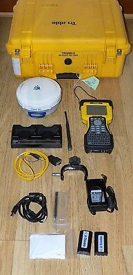 Trimble GPS R6 Model 2 and TSC2 Controller  Free Shipping Worldwide
