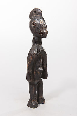 Mossi Ancestor Figure, Burkina Faso, African Tribal Sculpture