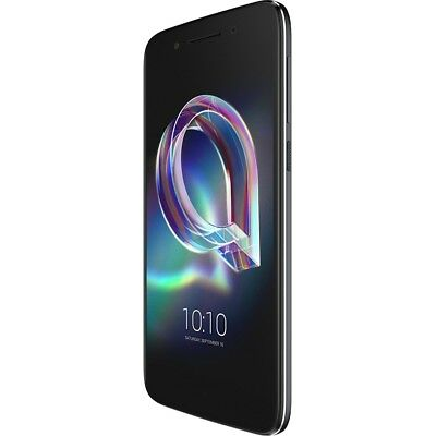 Alcatel Idol 5 6058d black Android Smartphone Handy ohne Vertrag Octa-Core