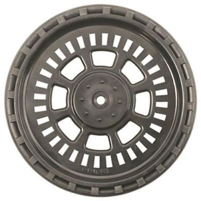 Encoder Wheel & Tyre for mobile robot