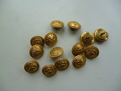 British India Steam Navigation Co  Buttons