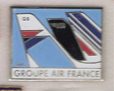 pin's transport GROUPE AIR FRANCE
