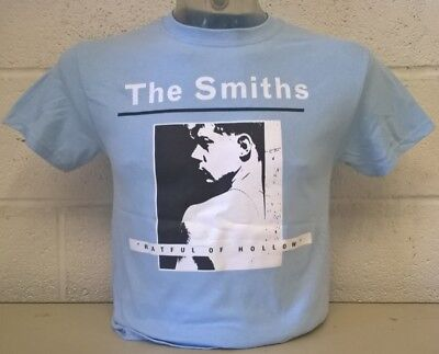 The Smiths Hatful of Hollow Cover T-Shirt