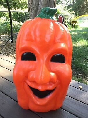 """Jolly pumpkin blow mold by Drainage 27"""""""