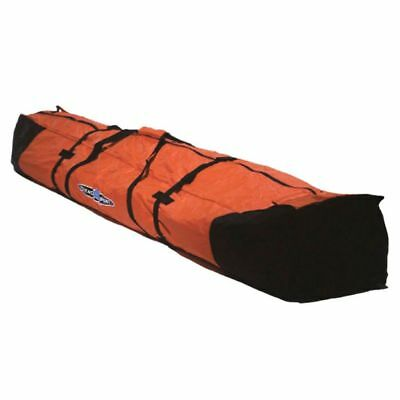 Tekknosport Sailbag Quiver vario 190-250 Orange Windsurf Bag