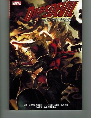 Daredevil By Brubaker And Lark Ultimate Collection Tpb Book 2 Marvel Comic Aug
