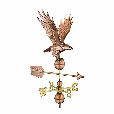 Good Directions Freedom Eagle Weathervane