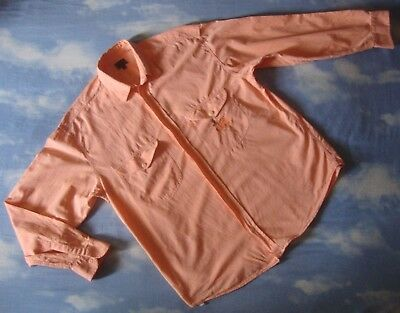 SHIRT man vintage 80's BEST COMPANY  tg.XL made in Italy