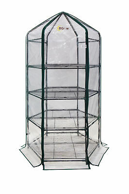 OGrow 3 Ft. W x 3 Ft. D Growing Rack