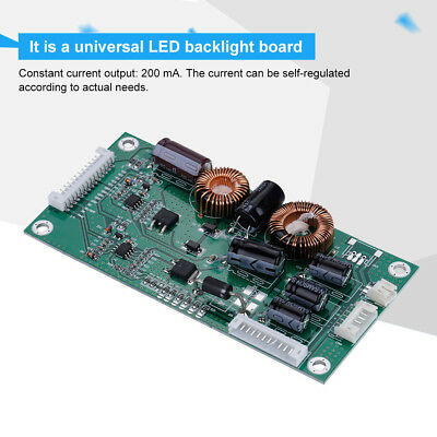26-55''  Universal LED LCD TV Constant Current Plate Inverter Backlight Board TP