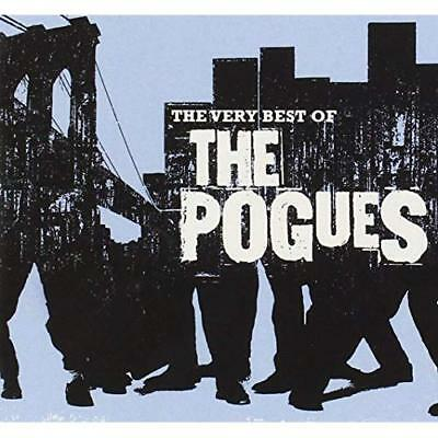 Very Best of the Pogues Audio CD