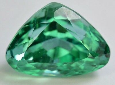 Natural Hiddenite