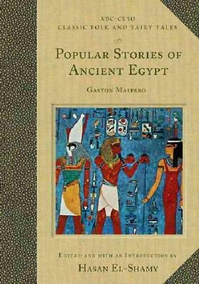 Popular Stories Of Ancient Egypt - New Hardcover Hardcover