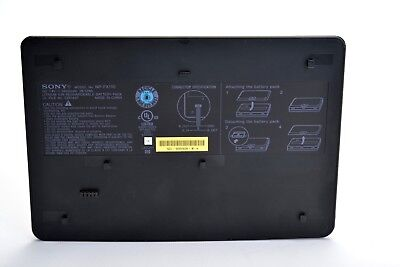 OEM SONY NP-FX110 Battery Pack for Sony DVP-FX Series DVD Players Tested