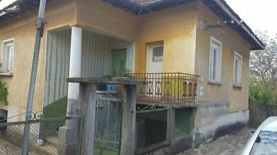 House For Sale In Vratsa Area, Bulgaria