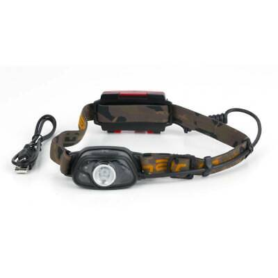 FOX Halo Headtorch MS300C Kopflampe by TACKLE-DEALS !!!