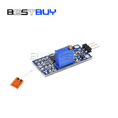 Weigh Amplifier Strain gauge Bending Test Sensor Module Voltage Output BBC