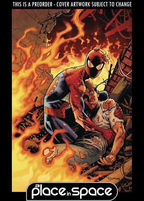 (Wk37) Amazing Spider-Man, Vol. 5 #5A - Preorder 12Th Sep