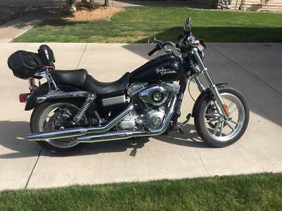 2009 Harley-Davidson Dyna  harley-davidson dyna glide motorcycles