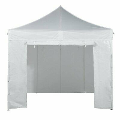 Abba Patio 10 Ft. W x 10 Ft. D Steel Pop-Up Canopy ABAP1086