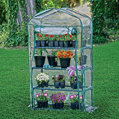 Bond Manufacturing 2.23 Ft. W x 1 Ft. D Growing Rack