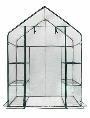 OGrow 4.5 Ft. W x 2.5 Ft. D Greenhouse