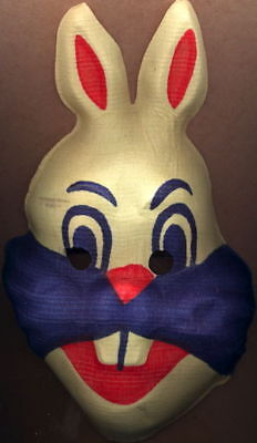 1930s/40s Oversize Gauze Bugs Bunny Display Halloween Mask