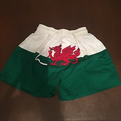 Wales Shorts men's/teens