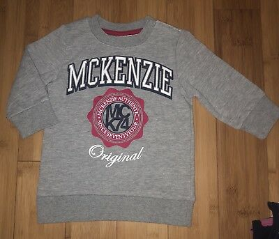 Mckenzie Baby Girls Jumper 12-18 M