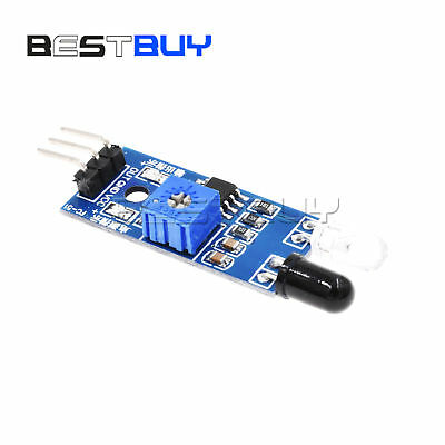 Electronics Reflective photoelectric Obstacle avoidance Infrared Sensor ASS