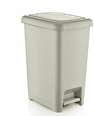Superior Performance 4 Gallon Step on Trash Can