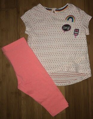FF Baby Girls Set 12-18 M