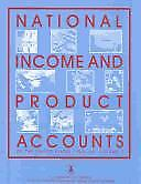 National Income and Product Accounts of the United States, 1929-94  (ExLib)