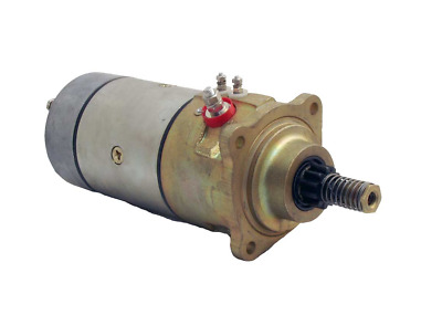 Starter Fits Cummins Marine And Agricultural1327A501