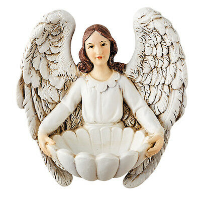 Angel Wall Holy Water Font - NEW!