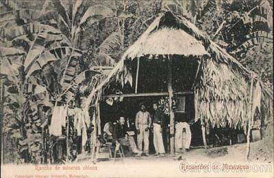 Nicaragua George Schmidt Malagalpa Memories of Nicaragua- Ranch of the Chinese M