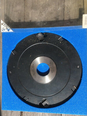 Spindle moulder molder cutter - Dimar tools 8mm groove woodworking cutter AS NEW