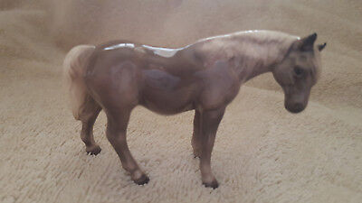 Hagen Renaker Horse Morgan Mare Figurine Miniature Gift New Free Shipping 03262