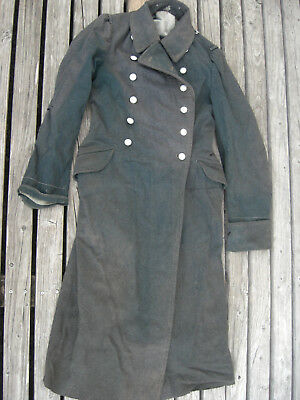 uniform Mantel Wehrmacht Luftwaffe Original