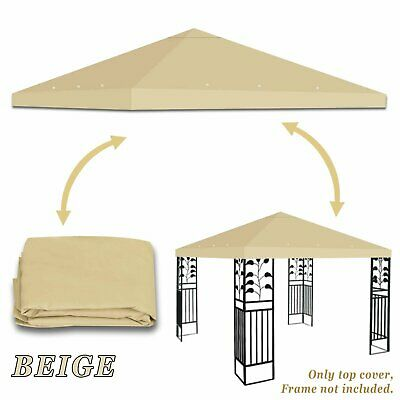 Strong Camel Replacement Gazebo Canopy Top
