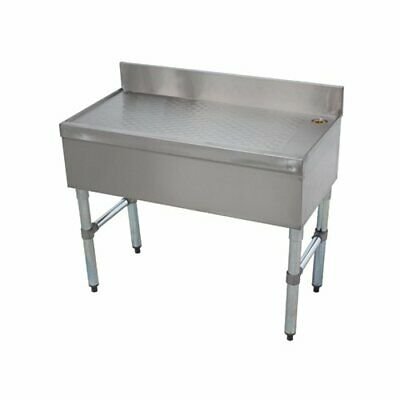 Advance Tabco Free Standing Drainboard